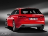Audi RS4 Avant 2012 9
