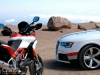 Audi RS5 Pikes Peak 2012