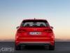 Audi S3 Sportback rear view image