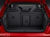 Audi S3 Sportback open boot image
