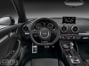 Audi S3 Sportback driver's view image
