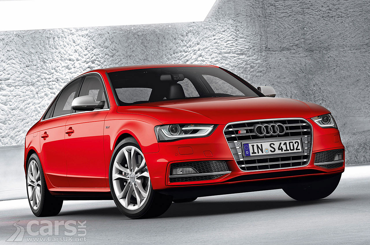 new audi s4 2012 photo gallery cars uk. Black Bedroom Furniture Sets. Home Design Ideas