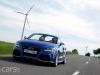 2009 Audi TT-RS 21