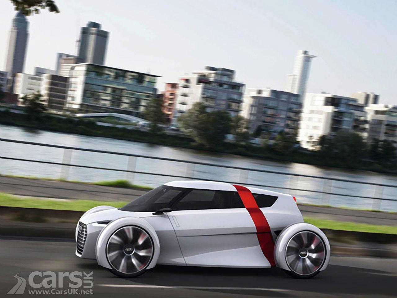 Audi Urban Concept (10)