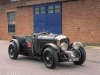 Bentley Blower 2013 Mille Miglia