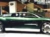 Bentley Hunaudières
