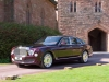 Bentley Mulsanne Diamond Jubilee Edition 3