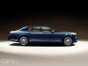 Bentley Mulsanne Executive Interior 10