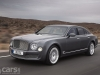 Bentley Mulsanne Mulliner Driving Specification 1