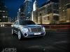 Bentley SUV Concept EXP 9 F 1