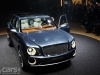 Bentley SUV Geneva 10