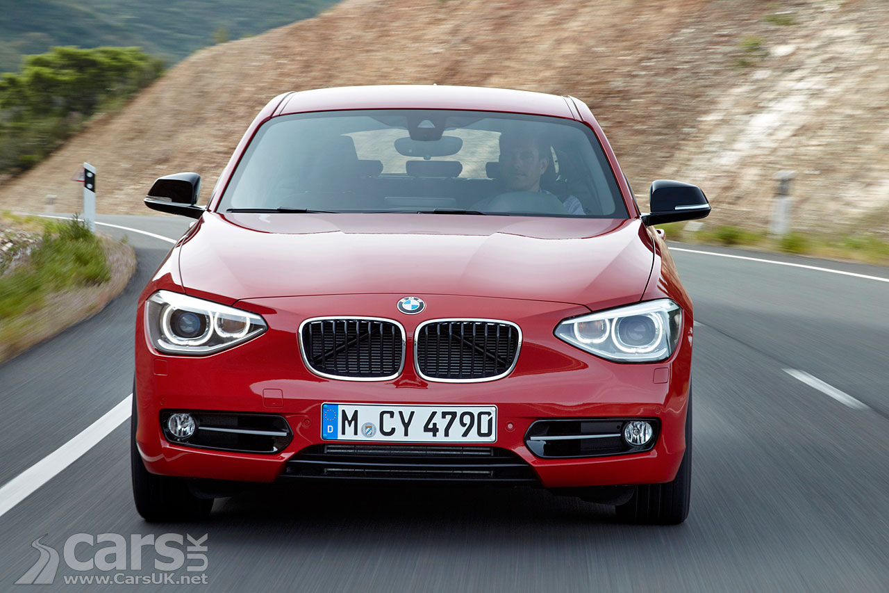 2012 bmw 1 series photo gallery official. Black Bedroom Furniture Sets. Home Design Ideas