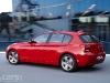 2012 BMW 1-Series 5