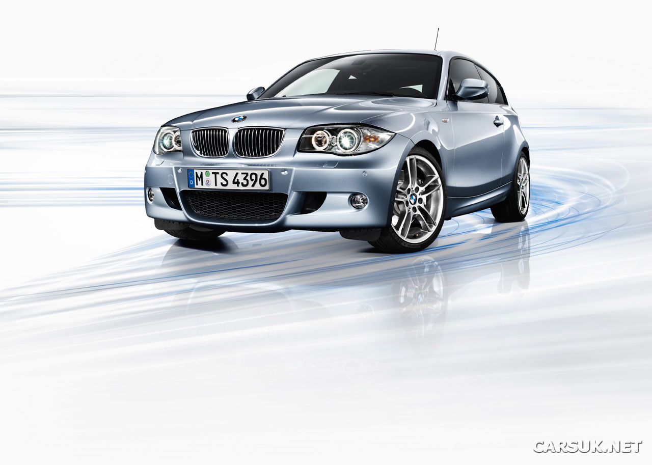 bmw 1 series lifestyle bmw 1 series sport revealed. Black Bedroom Furniture Sets. Home Design Ideas