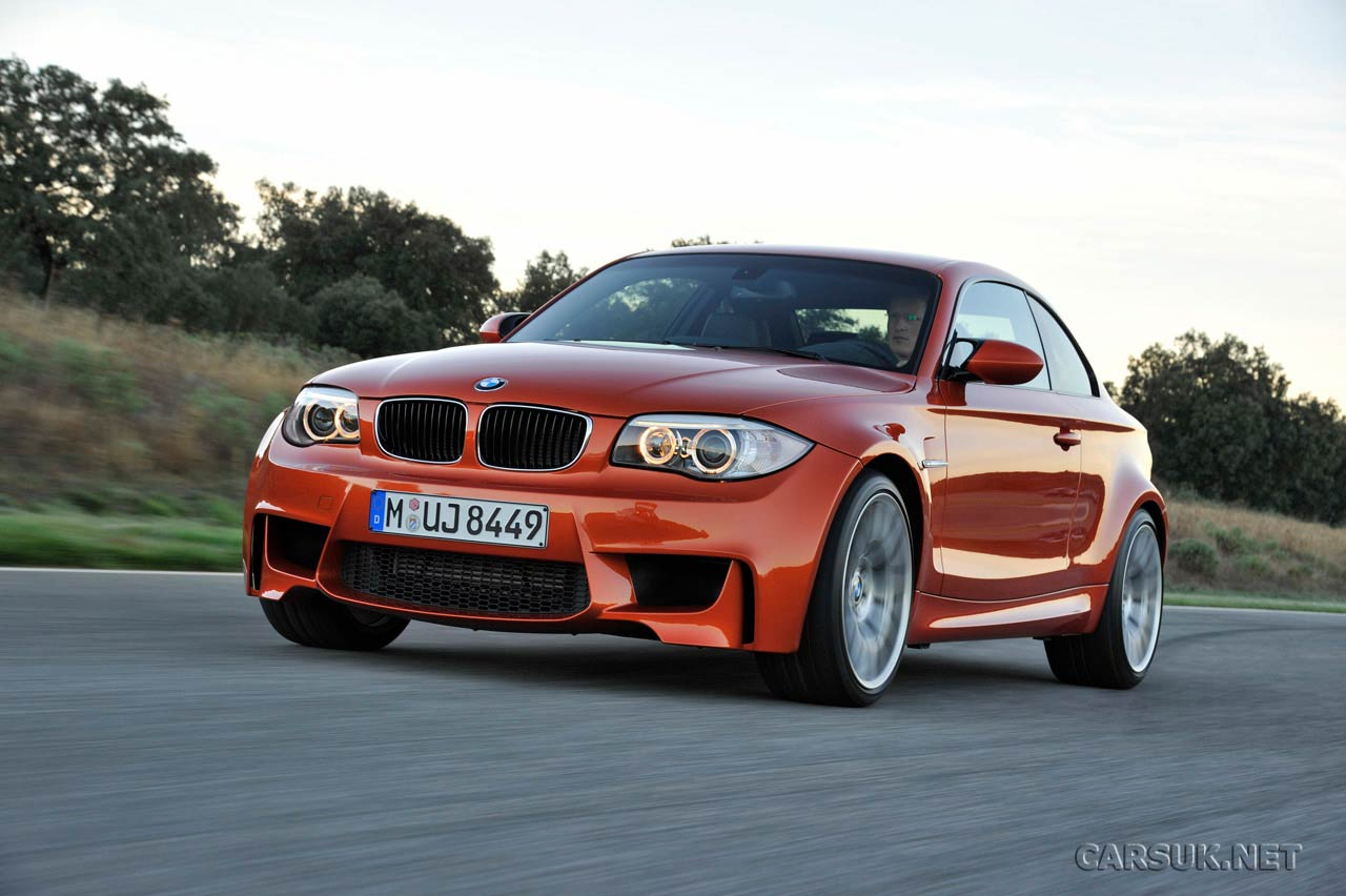 bmw 1 series m coupe photo gallery. Black Bedroom Furniture Sets. Home Design Ideas