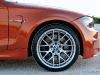 BMW 1 Series M Coupe (9)