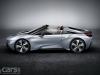 BMW i8 Spyder 11