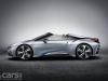 BMW i8 Spyder 12