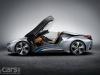 BMW i8 Spyder 13