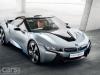 BMW i8 Spyder 21