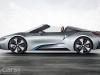 BMW i8 Spyder 22