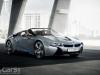 BMW i8 Spyder 23