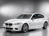 BMW M550d, X5 M50d and X6 M50d 1