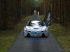 BMW Vision Efficient Dynamics Concept 14