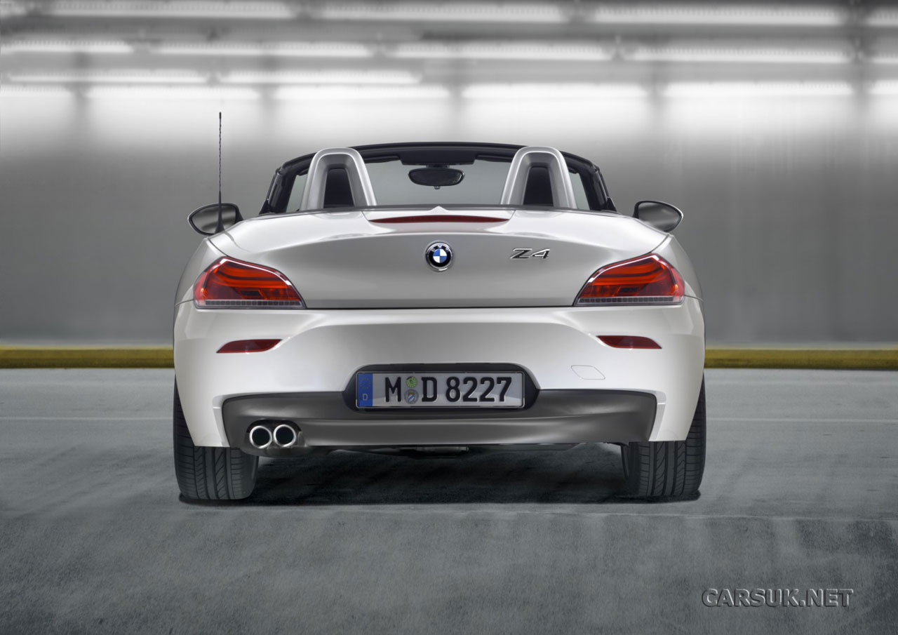 Index Of Wp Content Gallery Bmw Z4 M Sport Package