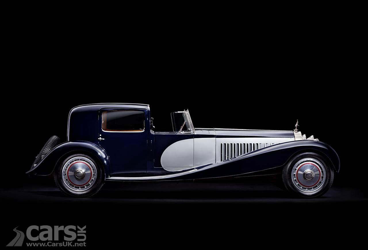 bugatti veyron 39 ettore bugatti 39 legends edition pictures cars uk. Black Bedroom Furniture Sets. Home Design Ideas