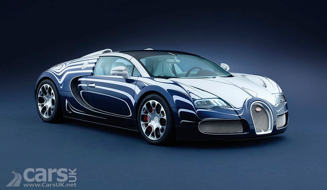 bugatti veyron grand sport 39 l 39 or blanc 39 photo gallery. Black Bedroom Furniture Sets. Home Design Ideas