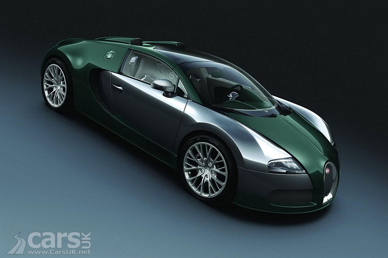 Bugatti Veyron Grand Sport Special Editions Dubai (1)
