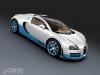 Bugatti Veyron Grand Sport Vitesse Special Edition roof on