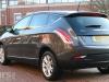 Chrysler Delta Review 17