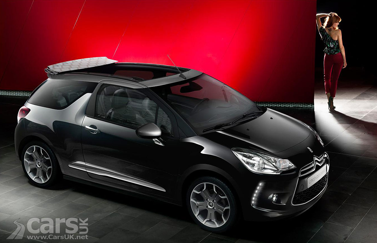 citroen ds3 cabrio photos. Black Bedroom Furniture Sets. Home Design Ideas