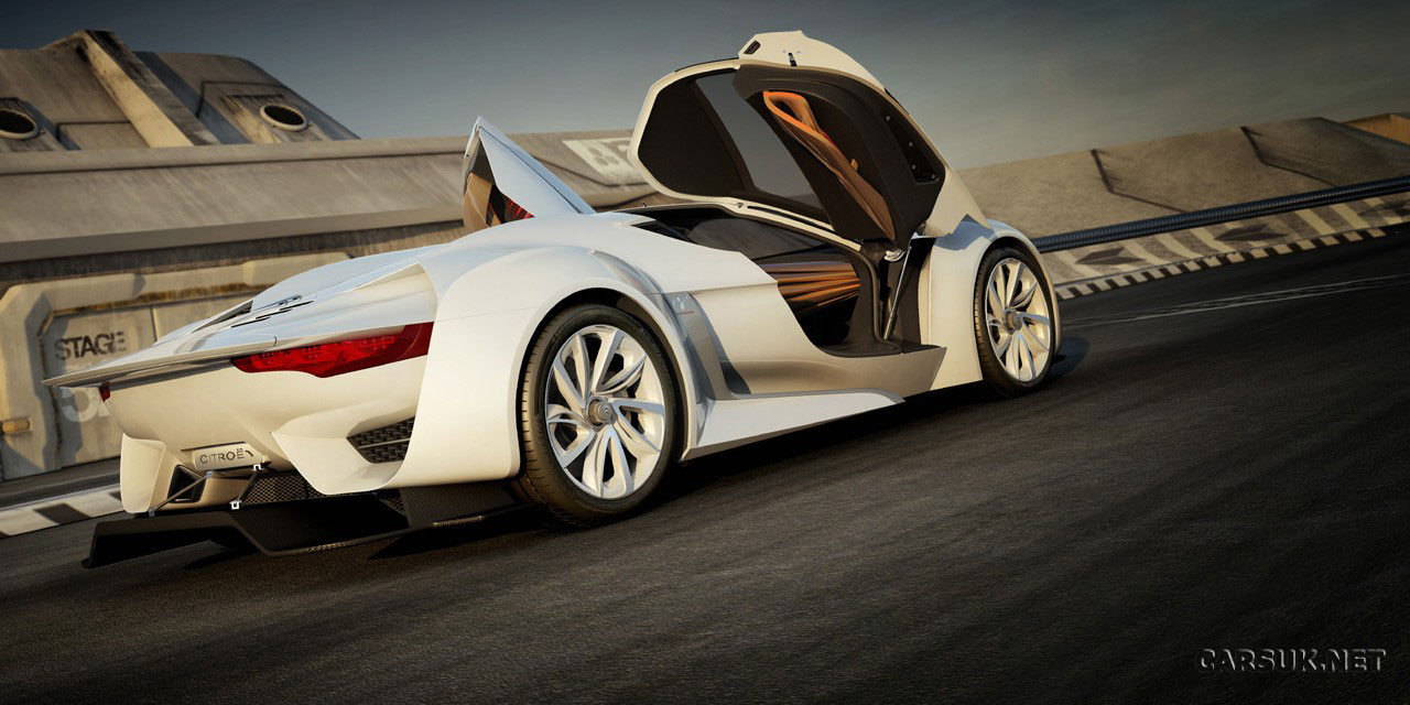 Concept Cars,