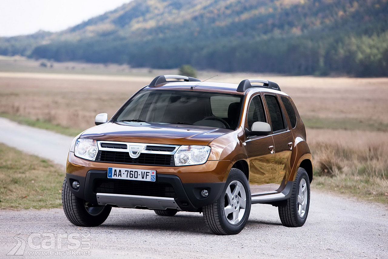 dacia duster photo gallery cars uk. Black Bedroom Furniture Sets. Home Design Ideas