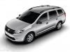 Dacia Logan MCV (Estate)