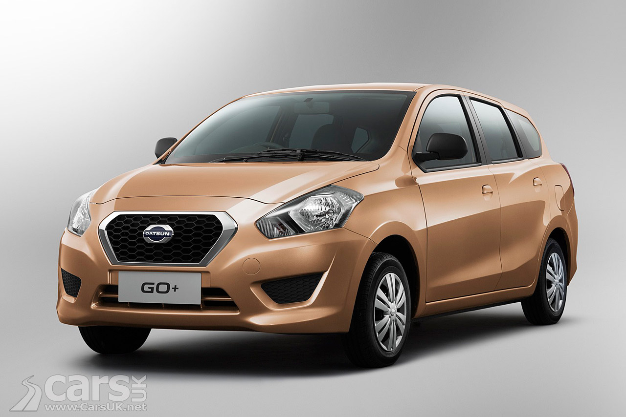 Datsun Go Pictures Cars Uk