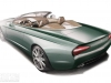 DB9 Spyder Zagato Centennial