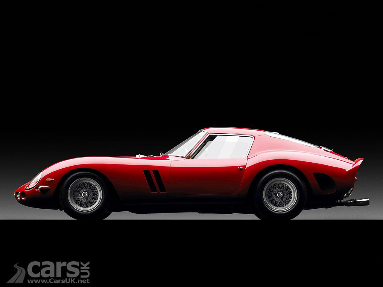 Ferrari 250 GTO Series 1