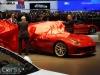 Ferrari F12 Berlinetta Geneva 2012 12