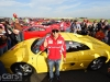 Ferrari World Record 2012 Silverstone