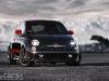 Fiat 500 Abarth USA 1
