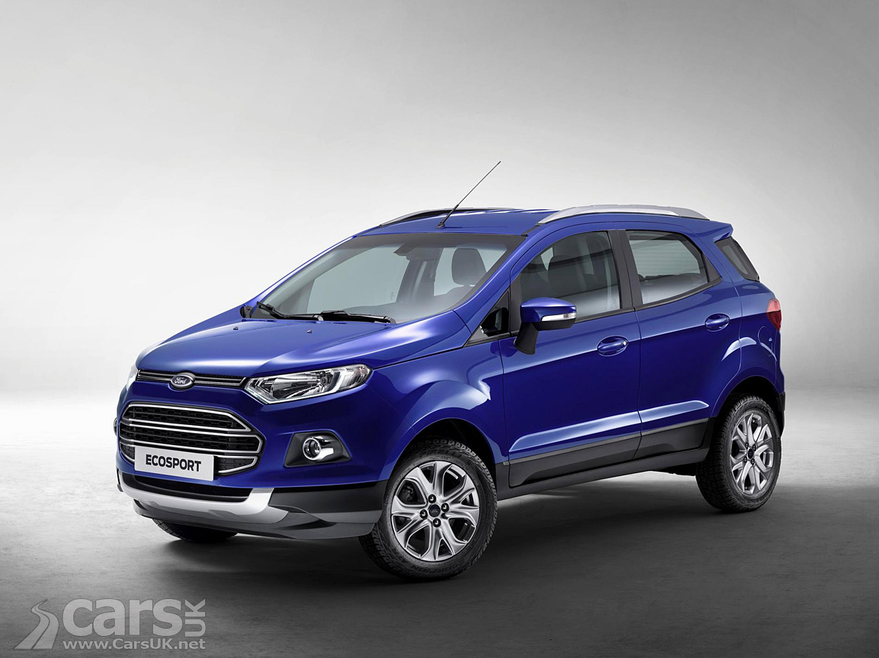 new ford ecosport pictures cars uk. Black Bedroom Furniture Sets. Home Design Ideas