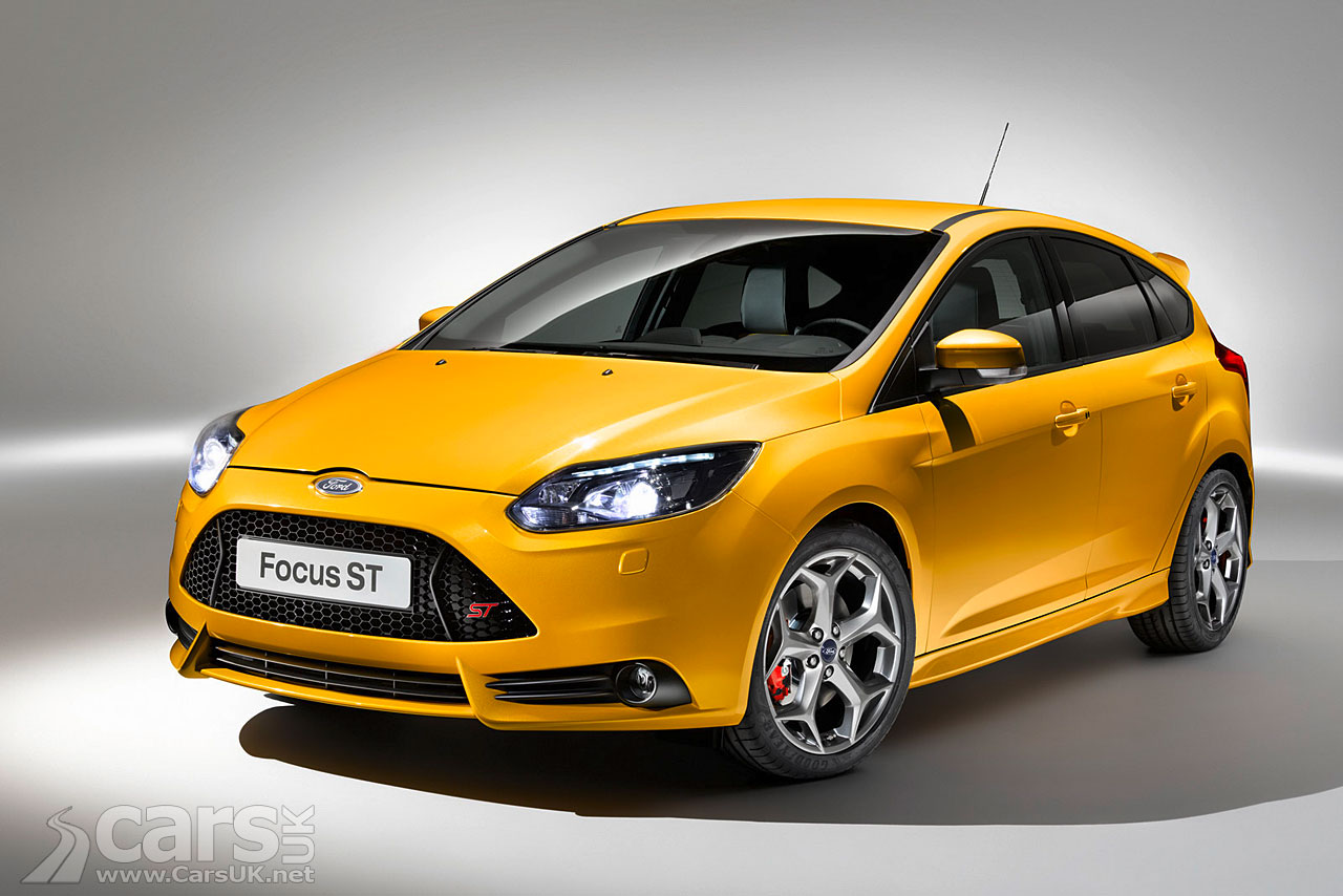 ford focus st and focus st estate 2012 photo gallery. Black Bedroom Furniture Sets. Home Design Ideas