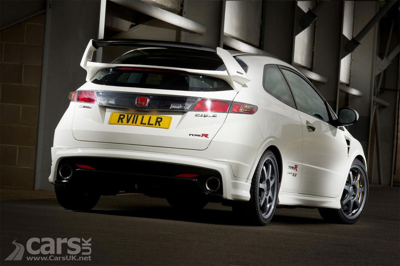 Honda Civic Type R Mugen 2.2 (2)