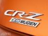 Honda CR-Z Mugen 21