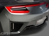 Honda NSX Detroit 2013