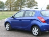 Hyundai i20 Blue 1.4 CRDi 90PS 1